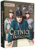 Četníci z Luhačovic - 6DVD - Edice České televize