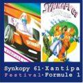 Festival/Xantipa/Formule 1 + Bonus - Synkopy 61