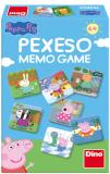 Pexeso Peppa Pig - Dino Toys