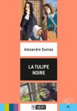 Liberty - F - La Tulipe Noire + CD - Alexandre Dumas