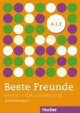 Beste Freunde A1.1: Lehrerhandbuch - Manuela Georgiakaki