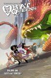 Rat Queens Volume 1: Sass & Sorcery - Kurtis J. Wiebe