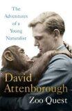Adventures Of Young Naturalist - Attenborough