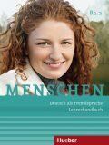 Menschen B1/2: Lehrerhandbuch - Eikenbusch Gerhard