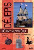 Dějiny novověku pro SŠ - učebnice (nové vydání) - Miroslav Hroch