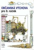 Občanská výchova pro 9. ročník ZŠ (učebnice) - Milan Valenta