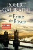 Die Ernte des Bösen - Robert Galbraith
