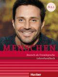 Menschen A2/1: Lehrerhandbuch - Susanne Kalender