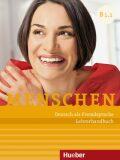 Menschen B1/1: Lehrerhandbuch - Eikenbusch Gerhard