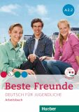 Beste Freunde A2/2: Arbeitsbuch mit CD-ROM - Stefan Zweig