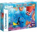 Maxi Puzzle Dory - 104 dílků - CLEMENTONI
