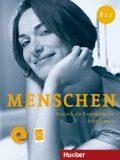 Menschen B1/1: Arbeitsbuch mit Audio-CD - Anna Breitsameter