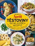 Těstoviny 150 nejlepších receptů - APETIT