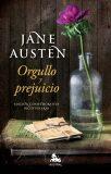 Orgullo y prejuicio - Jane Austenová
