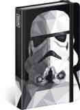 Notes Star Wars – Clone, linkovaný - Presco Group