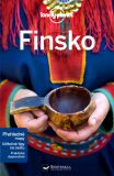 Finsko - Lonely Planet - Catherine Le Nevez, ...