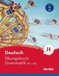 Deutsch Übungsbuch Gramatik A1/A2 - Joseph Roth