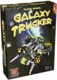 Galaxy Trucker - Vladimír Chvátil