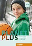 Planet Plus A1.1: Arbeitsbuch - Stefan Zweig
