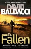 The Fallen - David Baldacci
