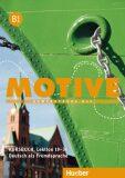 Motive B1: Kursbuch, L. 19-30 - Anne Jacobsová