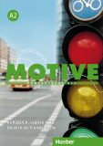 Motive A2: Kursbuch, L. 9-18 - Anne Jacobsová