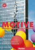 Motive A1: Kursbuch, L. 1-8 - Anne Jacobsová