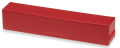 Moleskine - pouzdro na psací potřeby červené  - Moleskine