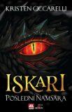Iskari - Poslední Namsara - Kristen Ciccarelli