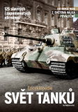 Svět tanků – druhé rozšířené vydání (Encyklopedie) - Ivo Pejčoch