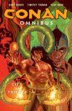Conan Omnibus 2: City of Thieves - Kurt Busiek