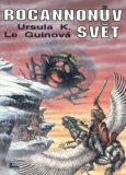 Rocannonův svět - Ursula K. Le Guinová