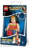LEGO DC Super Heroes Wonder Woman svítící figurka - SmartLife