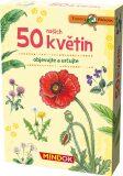 Expedice příroda: 50 našich květin - kolektiv autorů