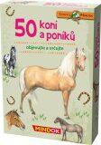 Expedice příroda: 50 koní a poníků - kolektiv autorů