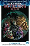 Batman Detective Comics 1: Ve stínu netopýrů - Barrows Eddy, ...