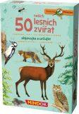 Expedice příroda: 50 našich lesních zvířat - MINDOK