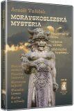 CD/ DVD Moravskoslezská Mysteria - Vašíček Arnošt