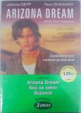 Johnny Depp - Arizona dream - NORTH VIDEO