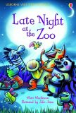 Late Night at the ZOO - Mairi Mackinnon