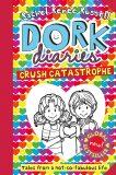 Dork Diaries 12: Crush Catastrophe - Rachel Renée Russellová