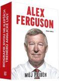 Balíček 2ks pro muže Alex Ferguson + Arsene Wenger - Alex Ferguson, Cross John