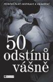 50 odstínů vášně - Laura Elias