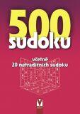 500 sudoku - Vašut