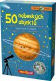 Expedice příroda: 50 nebeských objektů - kolektiv autorů