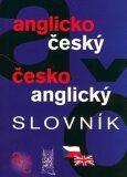 Anglicko-český česko-anglický slovník - Ottovo nakladatelství