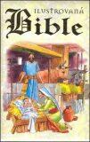 Ilustrovaná Bible - Ottovo nakladatelství