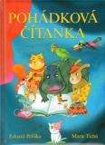Pohádková čítanka - Marie Tichá, Eduard Petiška