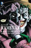 Batman - Kameňák a další příběhy - Alan Moore