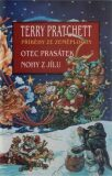 OTEC PRASÁTEK NOHY Z JÍLU - Pratchett Terry